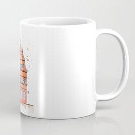 whimsical house in Germany Coffee Mug