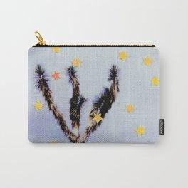 Desert Stars Carry-All Pouch