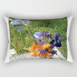 Deck-oration Rectangular Pillow
