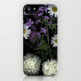 Pranetta iPhone Case