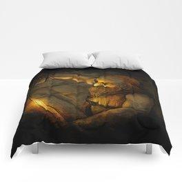 Dwarven Smith Comforters