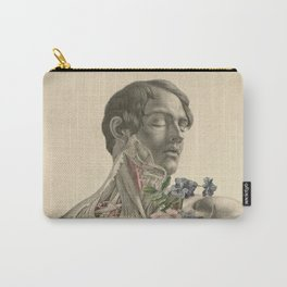 NUMBER 38 Carry-All Pouch