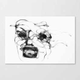 ttup Canvas Print