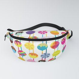 Lollipop 2. Fanny Pack