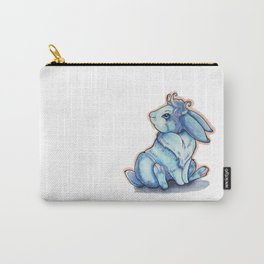 Bunny Fantasy Carry-All Pouch