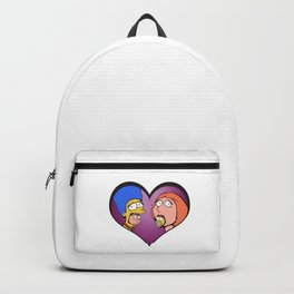 Family Affair Backpack