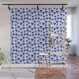 Carpe Diem Triangles Wall Mural