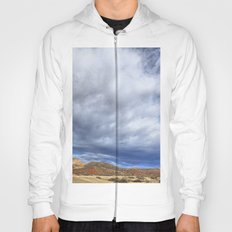 Red Mountain Open Space Hoody