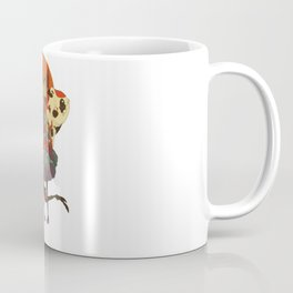 dreams of young fish Coffee Mug