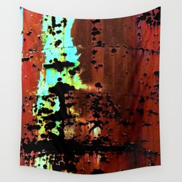 Ironclad Wall Tapestry