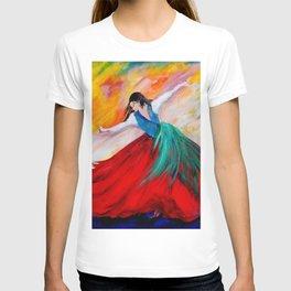 The Gypsy T-shirt
