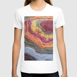 Sheer Fashion - Citrine II T-shirt