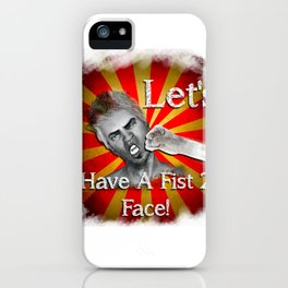 Lets iPhone Case