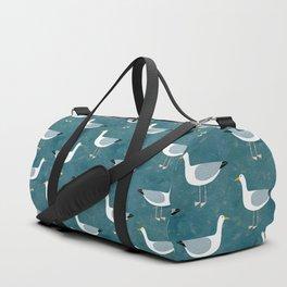 Seagull Standing Duffle Bag