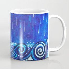 Between two waters Coffee Mug