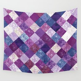 GEO#8 Wall Tapestry
