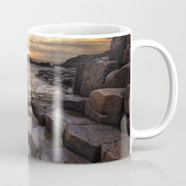 The Giant's Causeway, County Antrim, Northern Ireland Coffee Mug