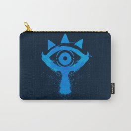 Zelda: Breath of the Wild Carry-All Pouch