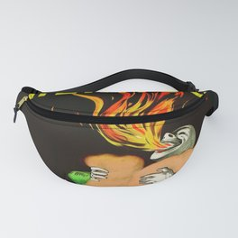Thermogène Warms You Up Fanny Pack