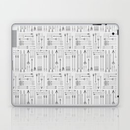 Arrow Laptop & iPad Skin