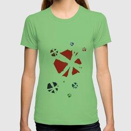 Spectral Balls T-shirt