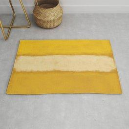 Rothko Inspired #13 Rug