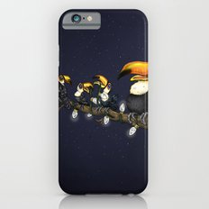Christmas Toucans iPhone 6s Slim Case