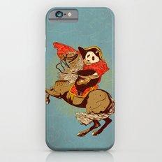 The Panda's Ride  iPhone 6s Slim Case