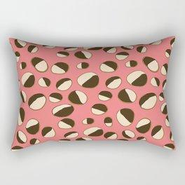 Look to the Cookie Rectangular Pillow