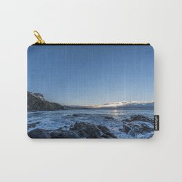 Dawn Down the Shore Carry-All Pouch