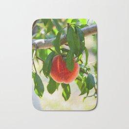 The Peach Bath Mat