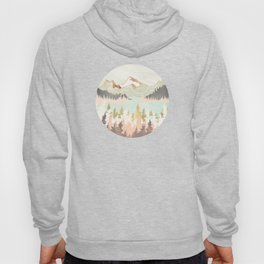 Winter Bay Hoody