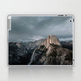 Yosemite's Half Dome Laptop & iPad Skin