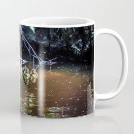 Eight Mallard ducklings Coffee Mug