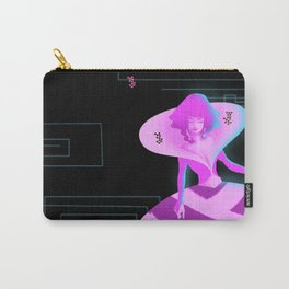 Prog Kendra Carry-All Pouch
