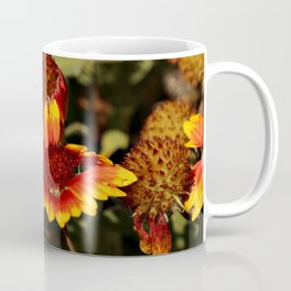 For mommy V Coffee Mug