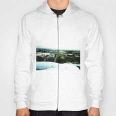 I want to fly in your vastness. Hoody