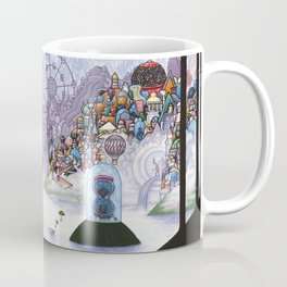 Rites of Passage Coffee Mug