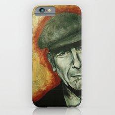 Leonard Slim Case iPhone 6s