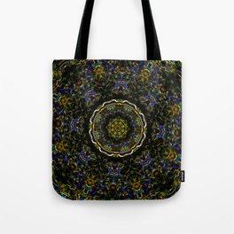 MaNDaLa 157 Tote Bag