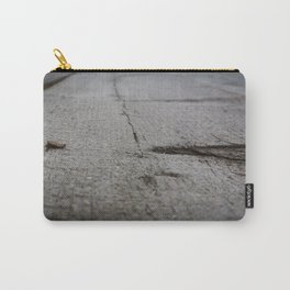 Rusty Nail Carry-All Pouch