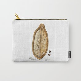 Baobab Fruit Carry-All Pouch