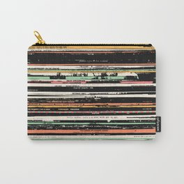 Recordsss Carry-All Pouch