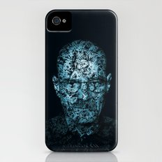 Walter White Slim Case iPhone (4, 4s)