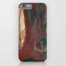 Zen Feather iPhone 6s Slim Case