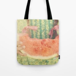 summer memory Tote Bag