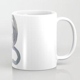 Drawing Weird Stuff Coffee Mug