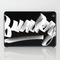 funky iPad Cases featuring FUNKY by Josh LaFayette