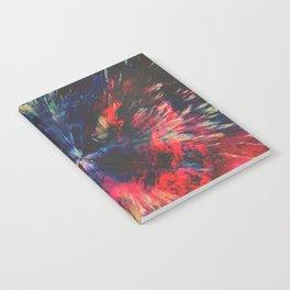 X3 Notebook