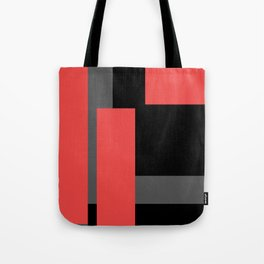 Wait And Look Tote Bag
